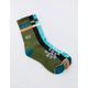 SALTY CREW 3 Pack Hobart Mens Crew Socks