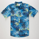 O'NEILL Hawaiian Paradise Mens Shirt
