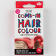 Creative Comb-In Hair Color