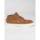 NIKE SB Stefan Janoski Mid RM Brown Shoes