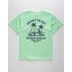NEON RIOT Kalani's Tiki Hut Boys T-Shirt