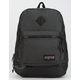 JANSPORT Super FX Black Stone Iridescent Backpack