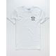 VOLCOM Hawaii Bones Mens T-Shirt