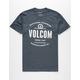 VOLCOM Line Up Mens T-Shirt