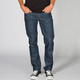 RVCA Daggers Mens Extra Stretch Slim Jeans