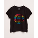 VANS Photogenic Girls T-Shirt