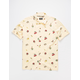 HURLEY Kingston Mens Shirt