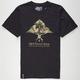 LRG Panda Camo Mens T-Shirt
