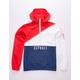 ASPHALT Incline Boys Anorak Jacket