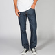 RVCA Regulars Extra Stretch Mens Slim Jeans