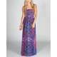 ELEMENT Essence Womens Maxi Dress
