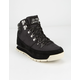 THE NORTH FACE Back-To-Berkeley Redux TNF Black & Vintage White Womens Boots