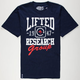 LRG Lifted 1947 Mens T-Shirt