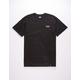 HUF Dystopia Classic H Mens T-Shirt