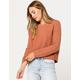 ROXY Sorrento Shades Putty Womens Sweater