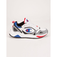 CHAMPION NXT White & Concrete Mens Shoes