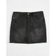 CELEBRITY PINK 5 Pocket Stretch Girls Denim Skirt