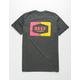 REEF Bay Mens T-Shirt