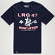 LRG Stay Lifted Mens T-Shirt