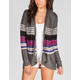 ELEMENT Hyde Womens Cardigan