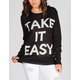 ELEMENT Jac Vanek Slacker Womens Sweater