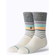 STANCE Robert Kids Crew Socks
