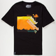 LRG Lifted Research Mens T-Shirt