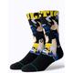 STANCE Pulp Fiction Mens Crew Socks