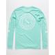 SALTY CREW Palomar Seafoam Mens T-Shirt