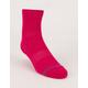 STANCE Sarus Pink Boys Crew Socks
