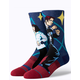STANCE I Want To Dance Mens Crew Socks