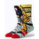 STANCE The Bride And Gogo Mens Crew Socks