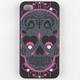 Sugar Skull iPhone 4/4S Case