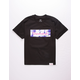 DIAMOND SUPPLY CO. Color Burst Box Logo Boys T-Shirt