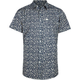 MATIX Garage Floral Mens Shirt