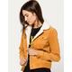 OTHERS FOLLOW Sequoia Corduroy Womens Jacket