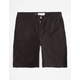 RVCA All Time Mens Chino Shorts