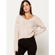 OTHERS FOLLOW Bococa Womens Sweater
