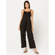 SISSTREVOLUTION Pencil Me In Womens Jumpsuit