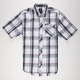 BILLABONG Austin Mens Shirt