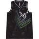 METAL MULISHA Banked Mens Jersey Tank