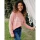 BILLABONG Best Of Times Girls Sweatshirt