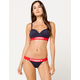 TOMMY HILFIGER Seamless Navy Thong
