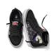 VANS x The Nightmare Before Christmas Jacks Sk8-Hi Zip Kids Shoes
