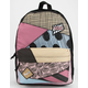 VANS x The Nightmare Before Christmas Sally Patchwork Realm Backpack