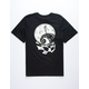 VANS x The Nightmare Before Christmas Sketchy Jack Boys T-Shirt