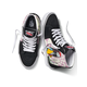 VANS x The Nightmare Before Christmas Sk8-Hi Sally's Potion Womens Shoes
