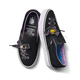 VANS x The Nightmare Before Christmas Womens Slip-On Lace Shoes