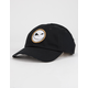 VANS x The Nightmare Before Christmas Jacks Courtside Womens Strapback Hat
