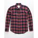 VSTR Randolph Mens Flannel Shirt